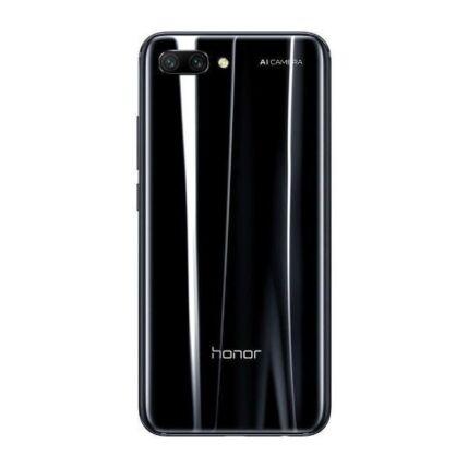 Akkufedél, Huawei Honor 10, fekete