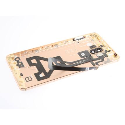 Akkufedél, Huawei Mate 9, arany