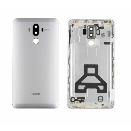 Akkufedél, Huawei Mate 9, ezüst