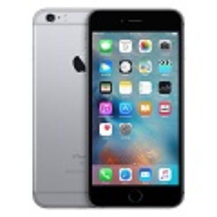 Mobiltelefon, Apple iPhone 6S Plus 16GB kártyafüggetlen, 1 év garancia, szürke