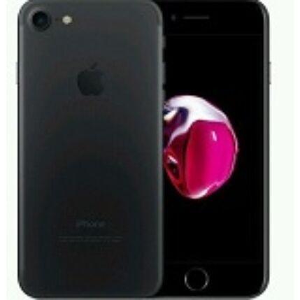 Apple iPhone 7 32GB, (Kártyafüggetlen 1 év garancia), Mobiltelefon, fekete