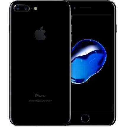 Apple iPhone 7 Plus 32GB, (Kártyafüggetlen 1 év garancia), Mobiltelefon, fekete