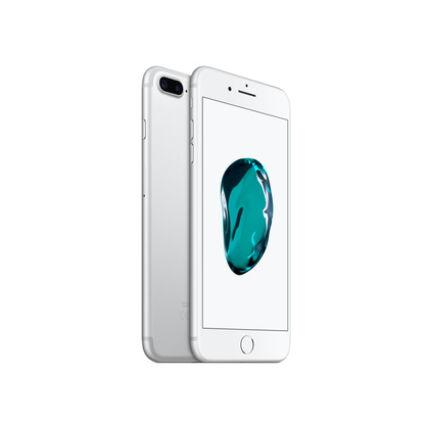 Mobiltelefon, Apple iPhone 7 Plus 128GB Preowned, kártyafüggetlen, 1 év garancia, ezüst