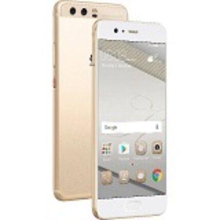 Huawei P10 64GB, (Kártyafüggetlen 1 év garancia), Mobiltelefon, arany