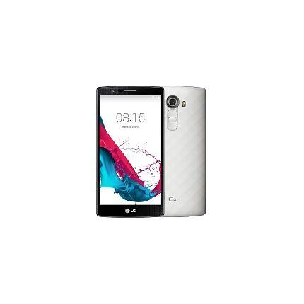 Mobiltelefon, LG H735 G4s Beat 4G, Kártyafüggetlen, 1+1 év garancia, fehér