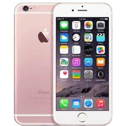 Apple iPhone 6S 16GB Preowned, (Kártyafüggetlen 1 év garancia), Mobiltelefon, rose gold