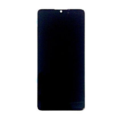 Huawei P Smart 2019, LCD kijelző érintőplexivel, fekete