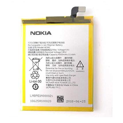 Akkumulátor, Nokia 2.1 4000mAh -HE341