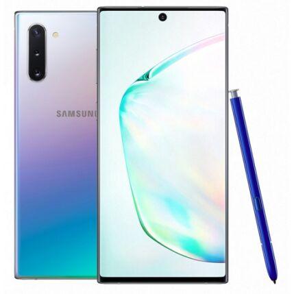 Samsung N970 Galaxy Note 10 256GB DualSIM, Mobiltelefon, glow
