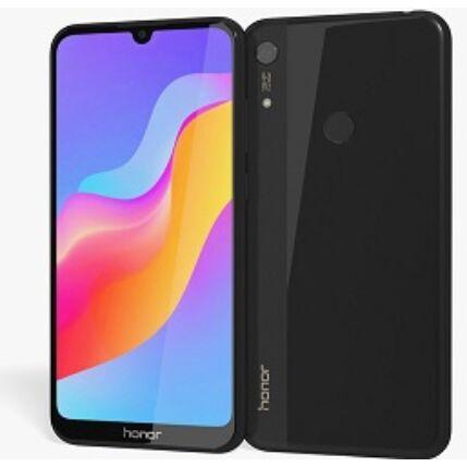 Huawei Honor 8A 32GB 3GB RAM DualSIM, (Kártyafüggetlen 1 év garancia), Mobiltelefon, fekete