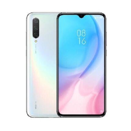 Xiaomi MI 9 Lite 64GB DualSIM, Mobiltelefon, fehér
