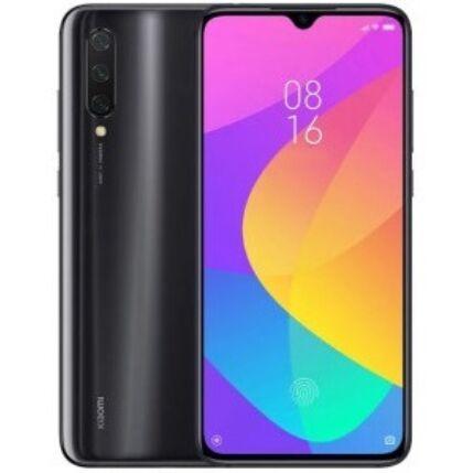 Xiaomi MI 9 Lite 64GB DualSIM, Mobiltelefon, szürke