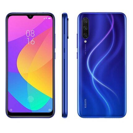 Xiaomi Mi A3 128GB DualSIM, Mobiltelefon, kék