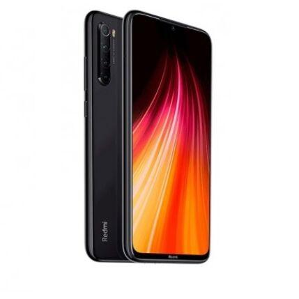 Xiaomi Redmi 8 32GB DualSIM, (Kártyafüggetlen 1 év garancia), Mobiltelefon, fekete