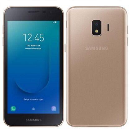 Samsung J260F Galaxy J2 Core 8GB DualSIM, (Kártyafüggetlen 1 év garancia), Mobiltelefon, arany