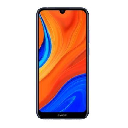 Huawei Y6s 2019 32GB DualSIM, Mobiltelefon, fekete