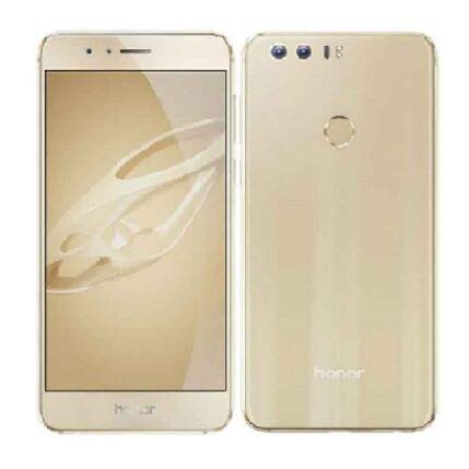 Huawei Honor 8 64GB DualSIM, Mobiltelefon, arany