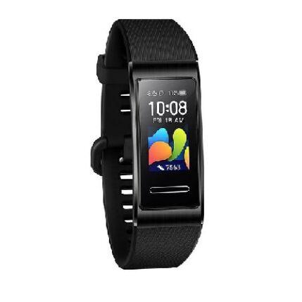 Huawei Band 4 Pro, Okosóra, fekete