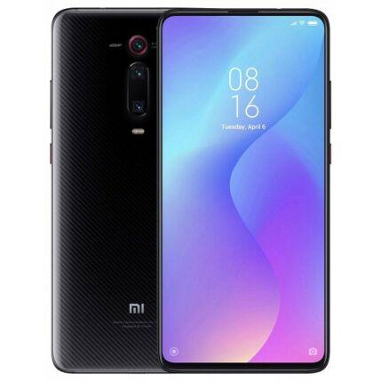 Xiaomi MI 9T 128GB 6GB Ram DualSIM, Mobiltelefon, fekete