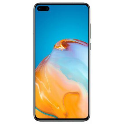 Huawei P40 5G 128GB 8GB Ram DualSIM, Mobiltelefon, fekete