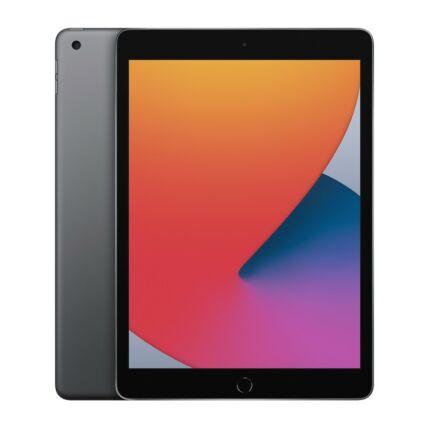 "Apple iPad 2020 WiFi 128GB 10.2"", Tablet, szürke"