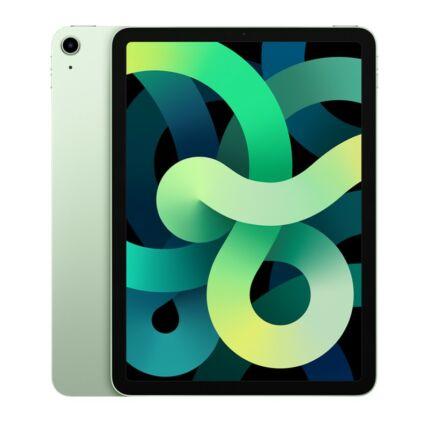 """Apple iPad Air 4 2020 WiFi 64GB 10.9"""", Tablet, zöld"""