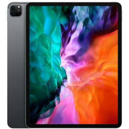"Apple iPad Pro 2020 WiFi 256GB 12.9"", Tablet, szürke"