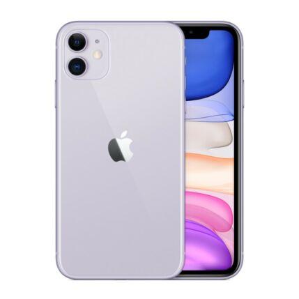 Apple iPhone 11 64GB 6.1, Mobiltelefon, lila