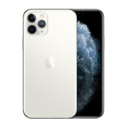 Apple iPhone 11 Pro 512GB 5.8, Mobiltelefon, ezüst