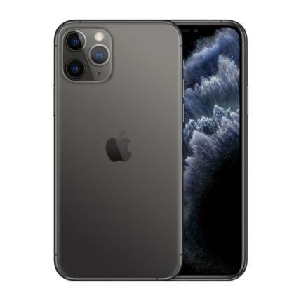 Apple iPhone 11 Pro Max 512GB 6.5, Mobiltelefon, szürke