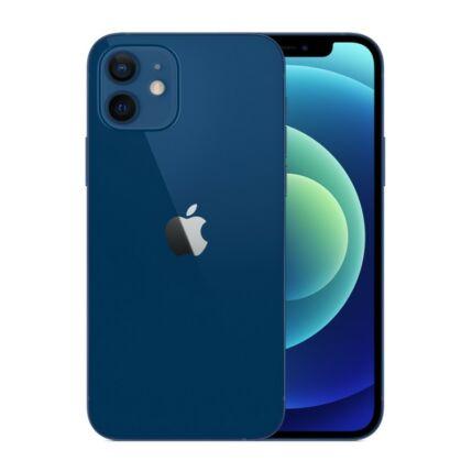 Apple iPhone 12 256GB, Mobiltelefon, kék