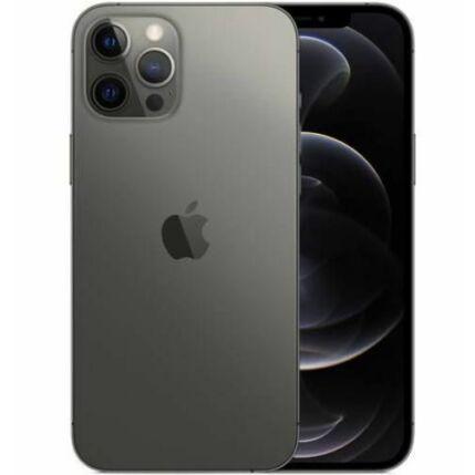 Apple iPhone 12 Pro 512GB, Mobiltelefon, grafit