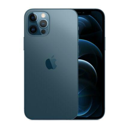 Apple iPhone 12 Pro Max 128GB, Mobiltelefon, kék