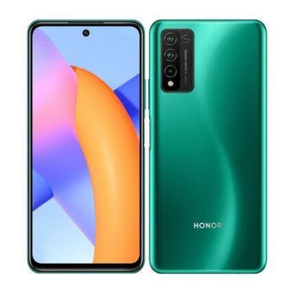 Huawei Honor 10X  Lite 128GB DualSIM, Mobiltelefon, zöld