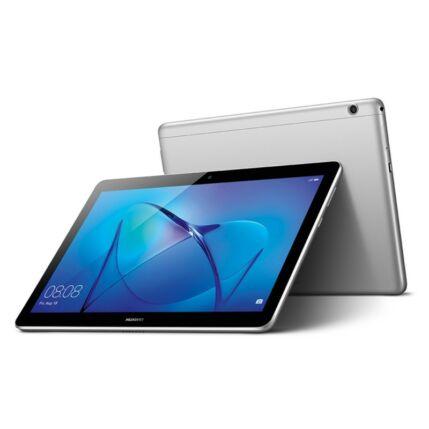 "Huawei Mediapad T3 WiFi LTE 16GB 2GB RAM 9.6"", Tablet, szürke"