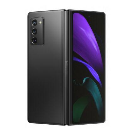 Samsung F916B Galaxy Z Fold 2 5G 256GB 12GB RAM, Mobiltelefon, fekete