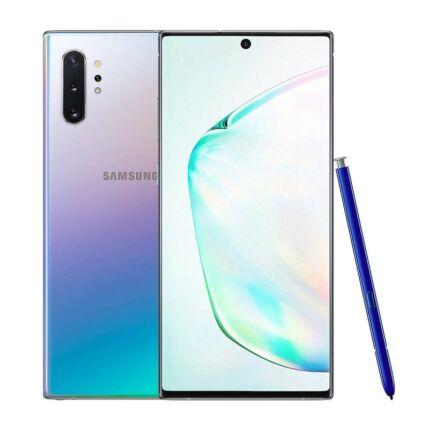 Samsung N975 Galaxy Note 10 Plus 256GB 12GB RAM DualSIM, Mobiltelefon, glow