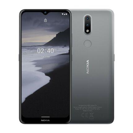 Nokia 2.4 32GB 2GB RAM DualSIM, Mobiltelefon, szürke
