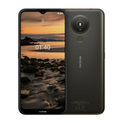 Nokia 1.4 32GB 2GB RAM DualSIM, Mobiltelefon, szürke