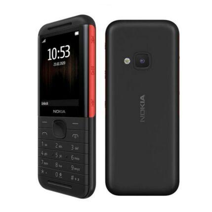 Nokia 5310 2020 DualSIM, Mobiltelefon, fekete-piros