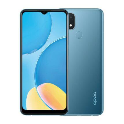 Oppo A15 32GB 3GB RAM DualSIM, Mobiltelefon, kék