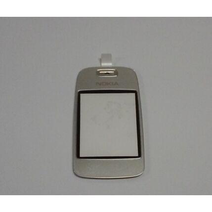 Nokia 6101 belső, Plexi, ezüst