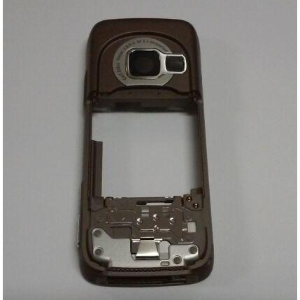 Nokia N73 szerelt, Középső keret, sötéthomok
