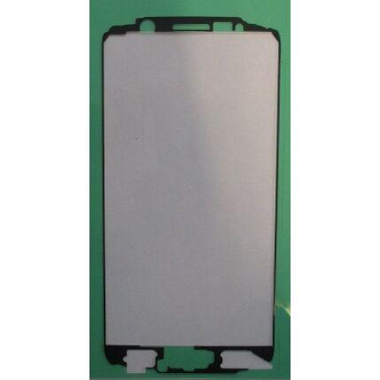 Samsung G920 S6, Ragasztó, (kétoldali, plexihez)