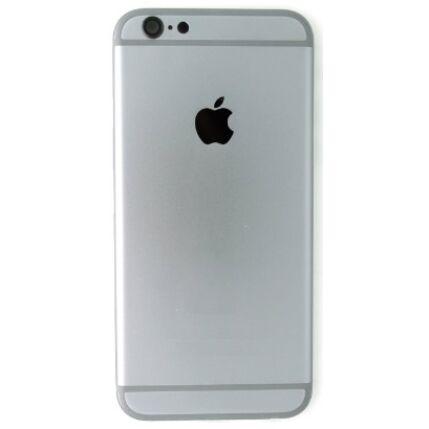 Hátlap, Apple iPhone 6 Plus, szürke