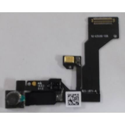 Kamera, Apple iPhone 6S (előlapi kamera átvezetőn)