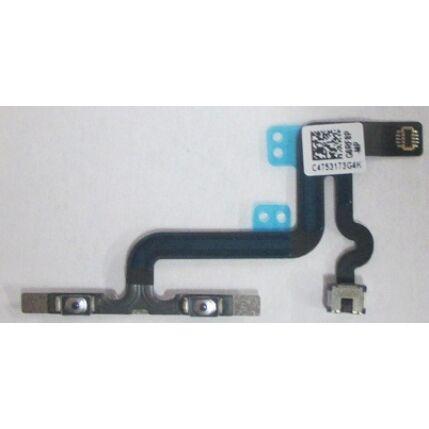Apple iPhone 6S Plus, Átvezető szalagkábel (Flex), (hangerő gombbal)