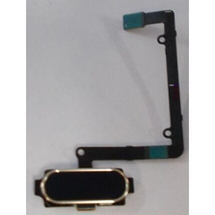 Samsung A510 Galaxy A5, Gomb, (HOME gomb átvezetőn), arany
