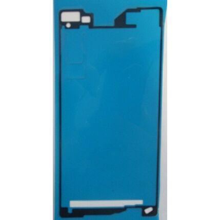 Sony Xperia Z2 D6503, Ragasztó, (kétoldali, plexihez)