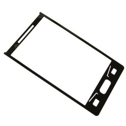 LG Optimus L5 E610, Ragasztó, (kétoldali, plexihez)